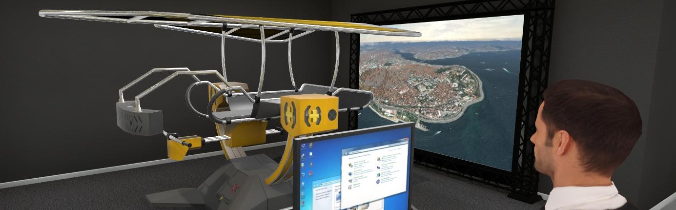 Simulation – infoTRON