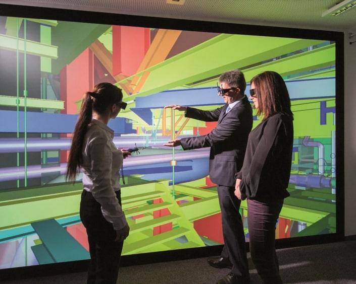 Sanal Gerçeklik (VR) – Artırılmış Gerçeklik (AR)