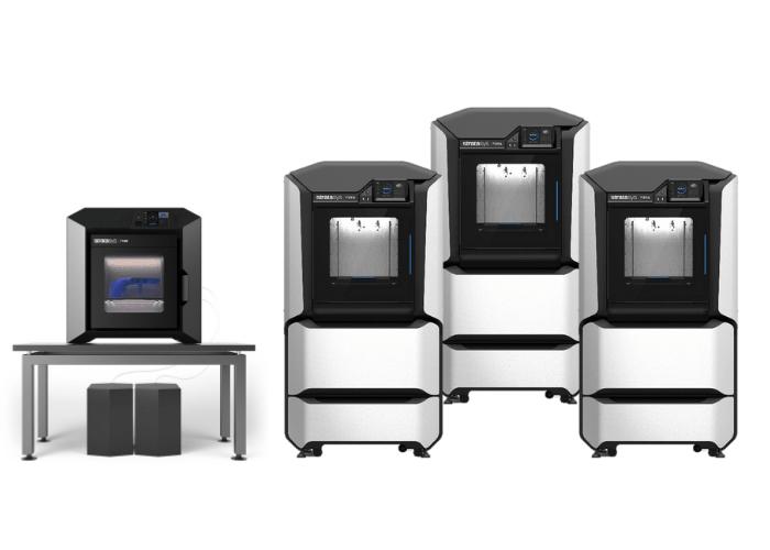 3D Printer - Stratasys F123