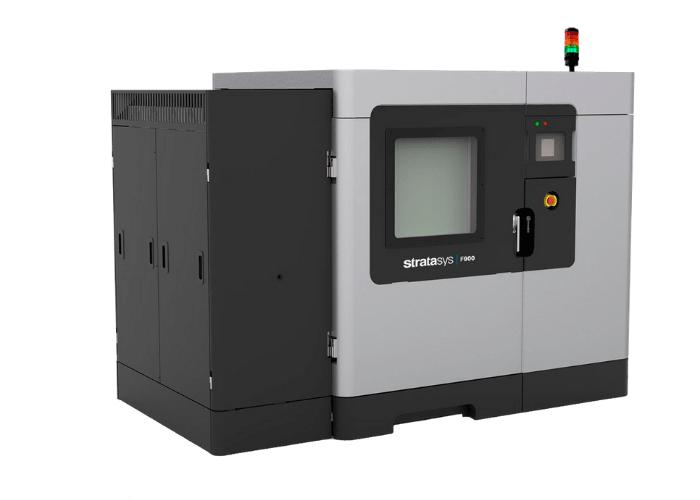 3D Printer - Stratasys F900