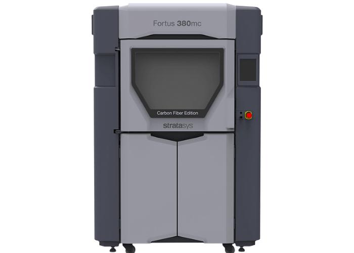 3D Printer - Stratasys Fortus 380 MC CF