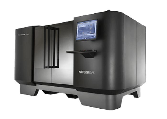 3D Printer - Stratasys Objet 1000
